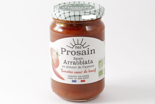 【家事ヤロウ】木村拓哉さん愛用トマトソース『ビオセボン オーガニックアラビアータソース』の通販お取り寄せ