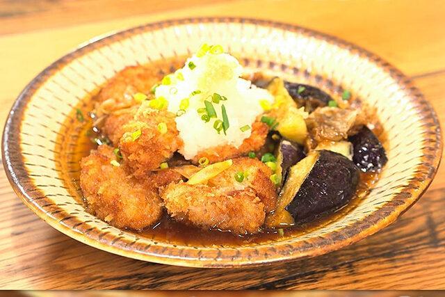 【家事ヤロウ】大戸屋チキンかあさん煮(和田さん煮)のレシピ|和田明日香
