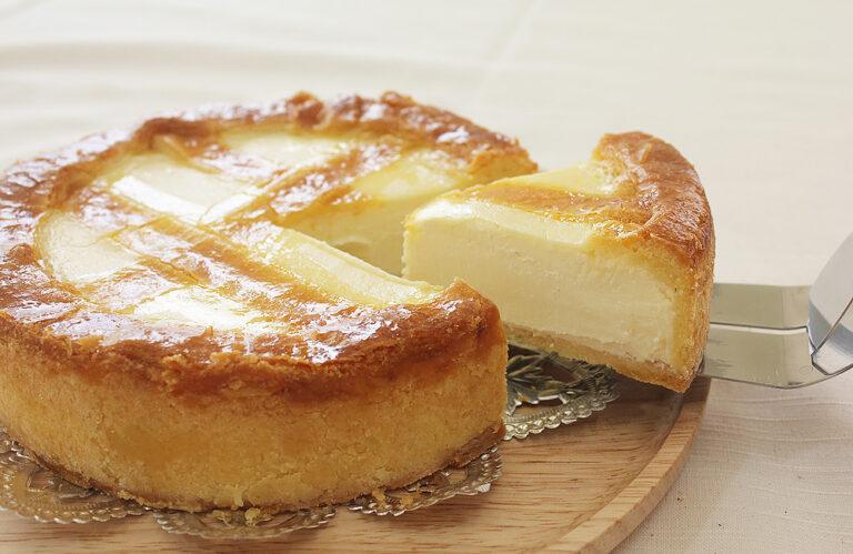 【今夜くらべてみました】ベイクドチーズケーキ(トロイカ)の通販お取り寄せ|ぼる塾田辺さんおすすめスイーツ