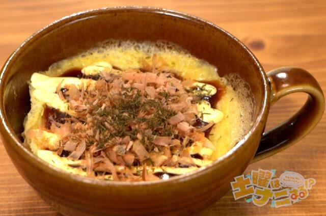 【土曜は何する】オートミールお好み焼きのレシピ|これぞうのオートミール米化ダイエットレシピ