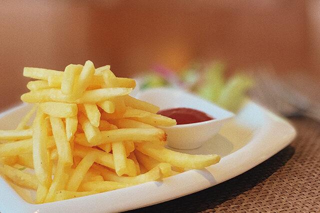 【サタプラ】フライドポテトひたすら試してランキングBEST5|一番美味しいフライドポテトは?