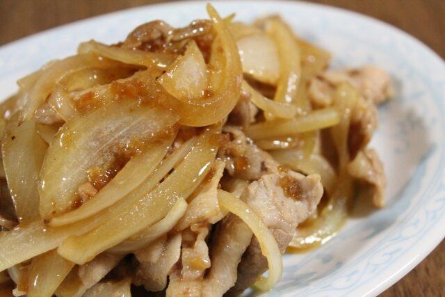 【SHOWチャンネル】菱田屋の豚肉生姜焼きの再現レシピ 櫻井翔さんが挑戦