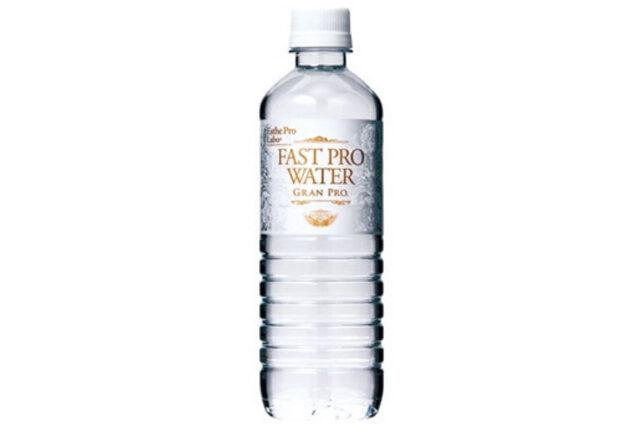 みちょぱが飲んでる水 ファストプロウォーター【突然ですが占ってもいいですか】
