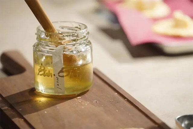 【夜会】長澤まさみ愛用『金光文旦の蜂蜜』の通販お取り寄せ|おすすめパンのお供