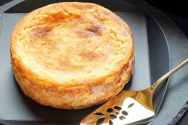 【ザワつく金曜日】チーズケーキNOCOA『プレミアム』の通販お取り寄せ
