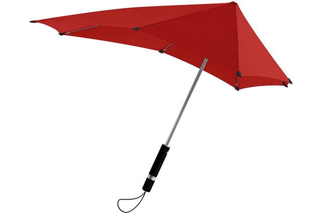 【ヒルナンデス】絶対に壊れない傘『センズオリジナル』の通販お取り寄せ