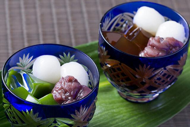 【今夜くらべてみました】杉咲花おすすめ生茶ゼリイ(中村藤吉本店)の通販お取り寄せ