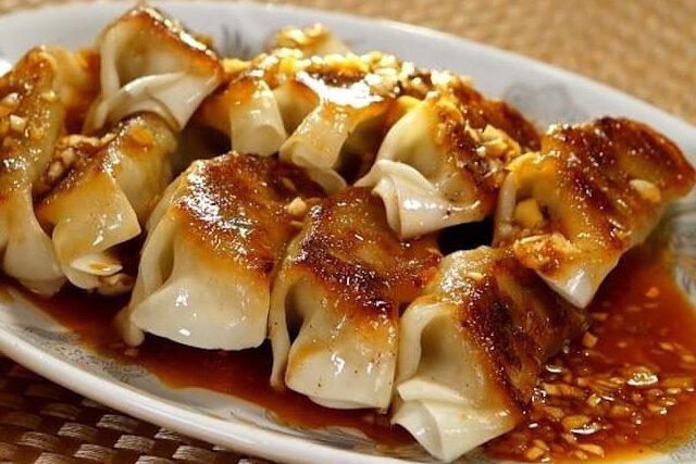 【マツコの知らない世界】餃子のよだれ鶏風タレのレシピ|餃子マニア塚田亮一