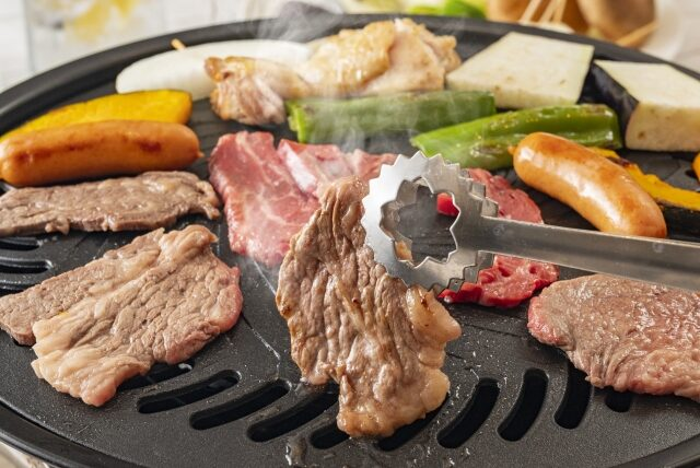 【SHOWチャンネル】焼き肉の神様直伝!焼肉が10倍うまくなる肉の焼き方
