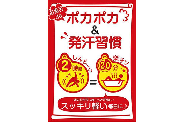 吉高由里子のデトックスダイエット方法|サウナスーツ&発汗入浴剤【夜会】